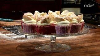 f449c8c645 James Martin - Amerika legjobb süteményei - 5. rész