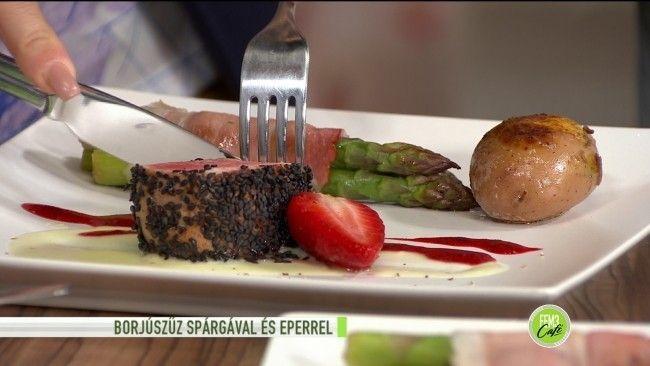 Március 14 steak