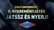 Játssz Velünk és nyerj Exatlon <span style='background-color:#FFFF66;'><b>Hungary</b></span></span> mez-csomagot!