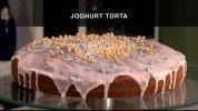 Joghurt torta