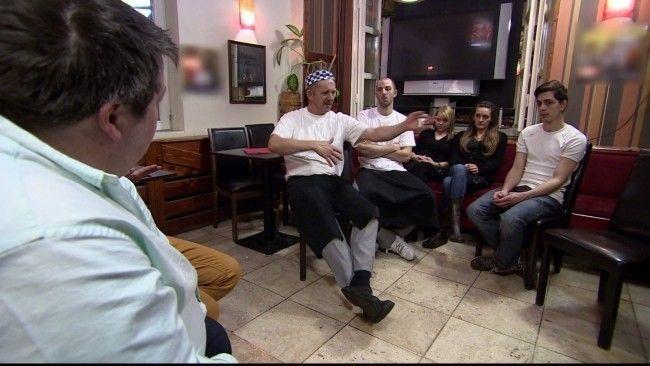 A TV2 Konyha Ördöge című műsorában mi takarítunk - Takarítás ...