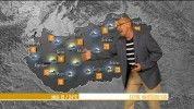 Időjárás-előrejelzés - 2015.09.25. reggel