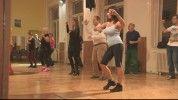 A tánc – a legélvezetesebb mozgásforma!