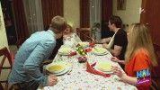 Oszvald Marika elájul vacsora közben – hétköznap 20:00