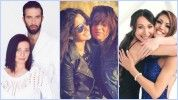 Ők nevelték fel a sztárokat! Nézd meg a hírességek anyukáit!