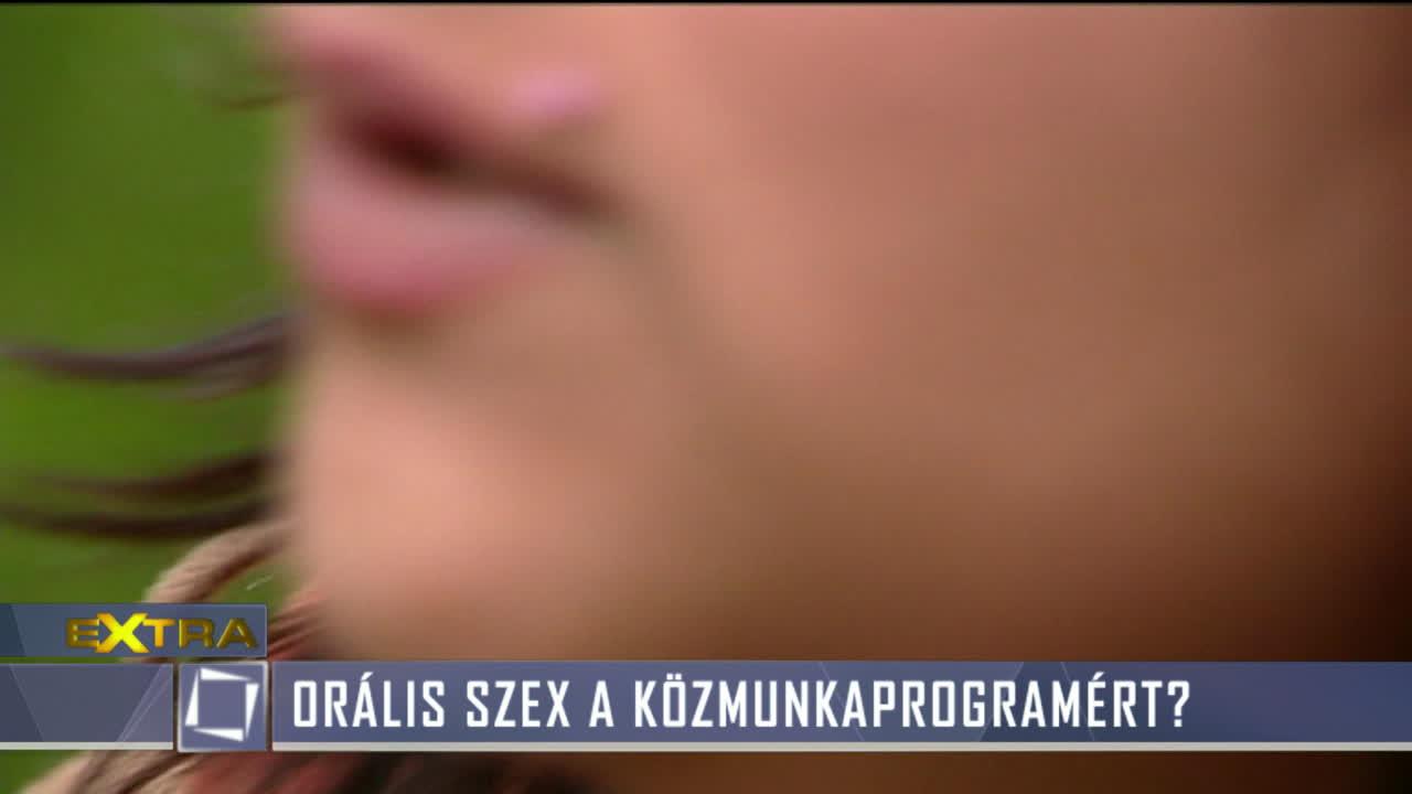 Videók szex és a város 2