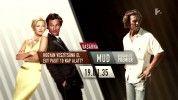 Matthew McConaughey két filmben vasárnap este