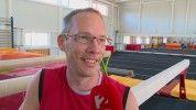 Csülökre vágyott Csollány Szilveszter az olimpiai dobogón