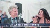 Jon Bon Jovi a legmenőbb vendég