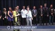 Új magyar filmsiker jöhet