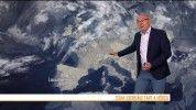 Időjárás-jelentés 2016.07.10., vasárnap