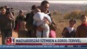 Magyarország szemben a Soros-tervvel