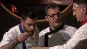 Wolf András Tatai Robi leveséről: Boldog lennék, ha étteremben ilyet kapnék