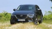 Teszt: Mazda CX-3 G120
