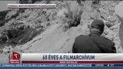 60 éves a Filmarchívum