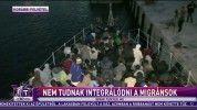 Nem tudnak integrálódni a migránsok