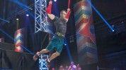 Márta Zoltán - A Ninja Warrior döntőse
