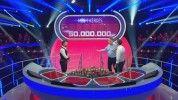 Az 50 milliós játszma - 25. adás 1. rész