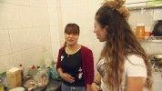 Megyeri Csilla bundás kenyerétől hányingere lett a vietnami asszonynak