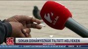Sokan dohányoznak tiltott helyeken