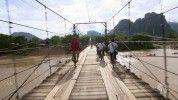 Laoszban folytatódik az Ázsia Expressz - kedd 19.00