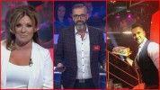 Liptai Claudia, Rákóczi Feri és Majka köszöntötték Az 50 milliós játszma nézőit
