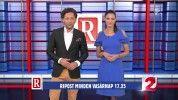 Ripost - A nagy újságok magazinja:  minden vasárnap este