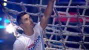 Ikertornyok: Sztárfocistát vélt felfedezni Majka a Ninja Warrior középdöntősében