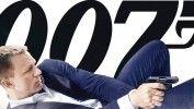 James Bond: Skyfall - vasárnap 18.55