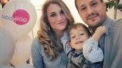 Som-Balogh Edina életét bearanyozzák gyermekei