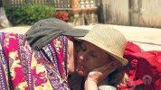 Cseke Katinka puszival köszönte meg Pallavicini Zita tettét
