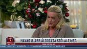 Havas újabb áldozata szólalt meg