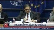 Boszorkányüldözés az Unióban