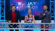 Ninja Warrior - 9. adás 1. rész
