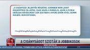 A cigányságot szidták a Jobbikosok
