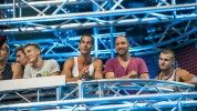 Galéria: Az utolsó Középdöntő senkit sem kímélt