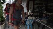 Berki olyat látott Thaiföldön, amit már 15 éve nem