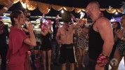 Pezsgő és szexi tánc! Így ünnepelte győzelmüket Berki Krisztián és Ambrus Attila