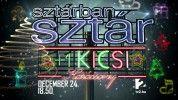 Sztárban Sztár +1 kicsi Karácsony: december 24-én 18.50-kor a TV2-n!
