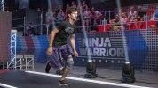 Szemerédi Attila - A Ninja Warrior döntőse