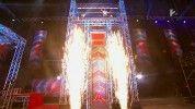 Tűzijáték, örömtánc! Szent Angéla ninjája, Nagy Dani a torony tetején