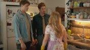 Alex ˝kiéheztetné˝ a Dávid szobájába zárkózott Lilit?