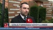 Színlelt szerződést kötött a Jobbik