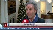 Karácsonyra megtelnek a szállodák