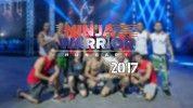 A legkeményebb harcosok a Ninja Warriorban születtek 2017-ben