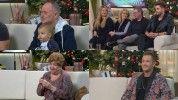 Így ünneplik a hírességek a karácsonyt - Tudd meg, mi náluk a hagyomány!