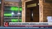 Budapesten ünnepelnének a legtöbben