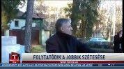 Folytatódik a Jobbik szétesése