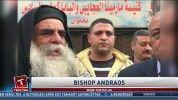 Terrortámadás a kairói templom ellen