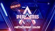 A Piramis - hétköznap 19.00